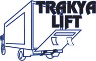 Trakya Lift Sistemleri Logo